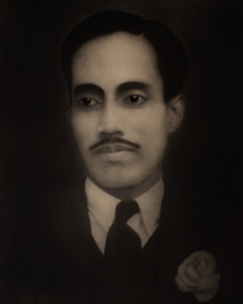 A.S.M. Ehtisham-ul-Mulk Alhajj Tashem Mian