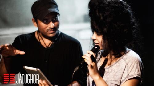 2014: Recording of Chera